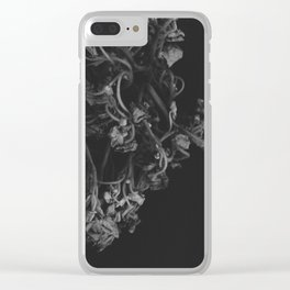 all of this passes Clear iPhone Case