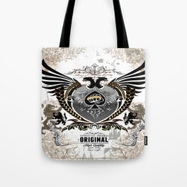 Last Of A Dying Breed Tote Bag