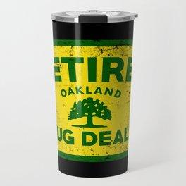 RDD Oakland Travel Mug
