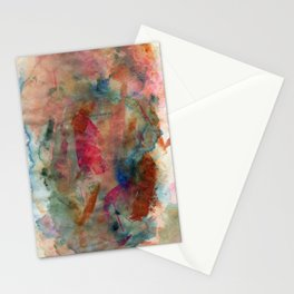 Once Within A Dream Stationery Cards