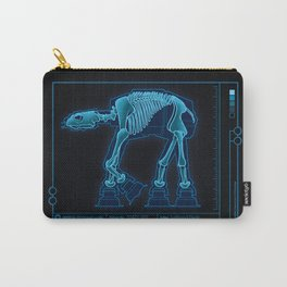 At-At Anatomy Carry-All Pouch