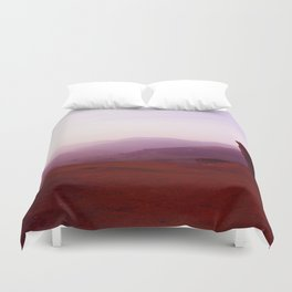 Night To Fall Duvet Cover