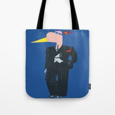 Chief Flaminggg Tote Bag