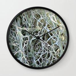 Noam Wall Clock