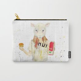 M¡lk Carry-All Pouch