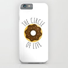 The Circle Of Life: Donuts Slim Case iPhone 6s