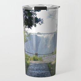 Mosi-oa-Tunya: Serenity Travel Mug
