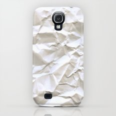 White Trash Slim Case Galaxy S4
