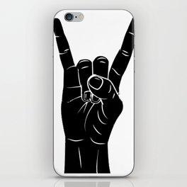 YAC - COSMIC! iPhone Skin