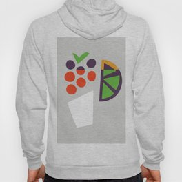 Berry Cocktail Hoody
