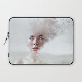 Lady of the Field Laptop Sleeve