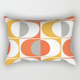 Rebirth Of The 70's No. 65 Rectangular Pillow