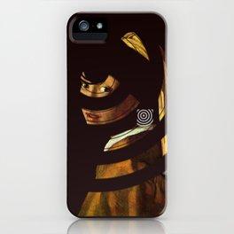 Der Kreis der Erinnerung · Vermeer iPhone Case