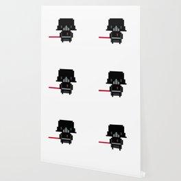 Pixel Darth Vader Wallpaper