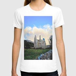 Corcomeroe Abbey T-shirt