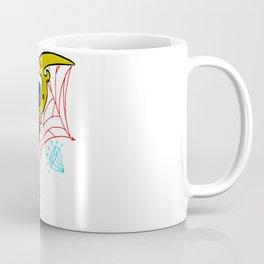 Call Me Kitty Kat! Coffee Mug
