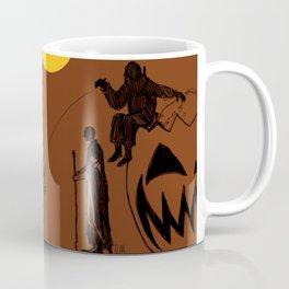 Rogue Halloween Coffee Mug