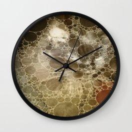 Kringles Cat Wall Clock