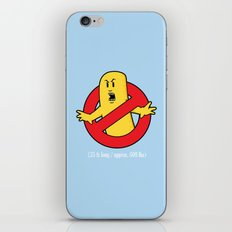 That's a Big Twinkie iPhone & iPod Skin