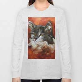 Roxanne Long Sleeve T-shirt