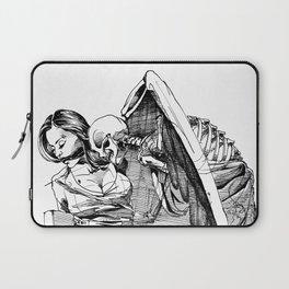 The Kiss Laptop Sleeve