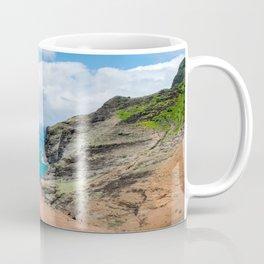 Na Pali Coffee Mug