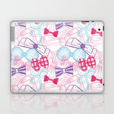 Bows Laptop & iPad Skin