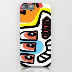 BIRITA BIZÔIO Slim Case iPhone 6s