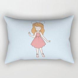 Giselle Fan Girl Rectangular Pillow