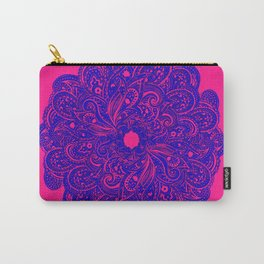 paisley play Carry-All Pouch