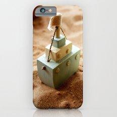 Little Boat Slim Case iPhone 6s