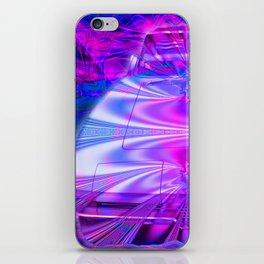 Spirit Ride iPhone Skin