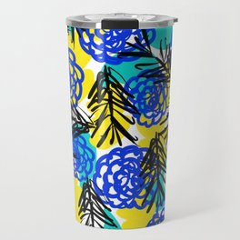 Vibrant day Travel Mug