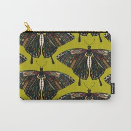 swallowtail butterfly citron Carry-All Pouch