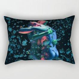 EPIPHANY VI Rectangular Pillow