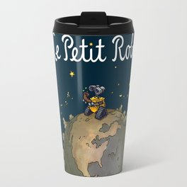 Le Petit Robot Travel Mug