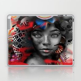 HAITI Laptop & iPad Skin