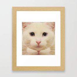 Haru Framed Art Print