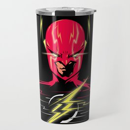 The Flash Travel Mug
