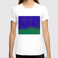 "matisse T-shirts featuring ""The Dance"" after H. Matisse by Irina Chuckowree"