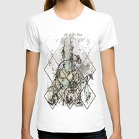 starry night T-shirts featuring Starry Night by Heidi Fairwood