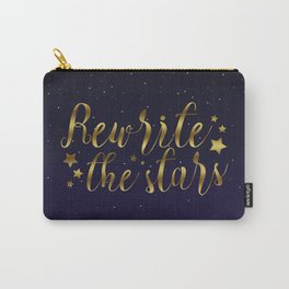 Rewrite the Stars - The Greatest Showman Carry-All Pouch