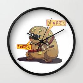 Zcrot-M Wall Clock