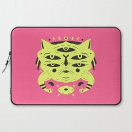 Sand Cat Laptop Sleeve