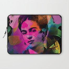 Frida Kahlo - Colors Laptop Sleeve