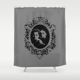 Danny Shower Curtain