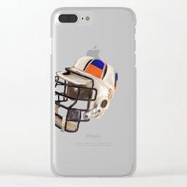 Cuse Bucket Clear iPhone Case