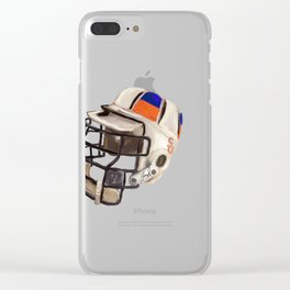 Cuse Bucket Clear iPhone Case