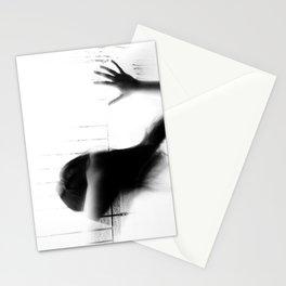 Hearing Damage Stationery Cards