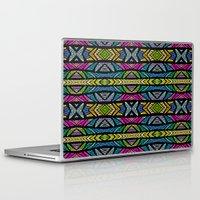 xoxo Laptop & iPad Skins featuring XOXO by Klara Acel